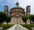 Santuario di Vicoforte Italy